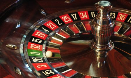 What I learned while losing at the Roulette Table