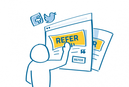 Easily Getting Referral Partners for your Business